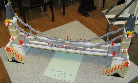 Stefidzsi: Köz*Lego*Gépek