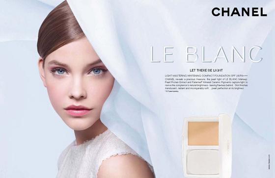 The Strange: chanel2