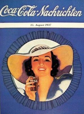 The Strange: coke1937