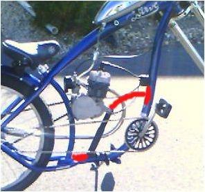 zoran: 98 burgers bike 1