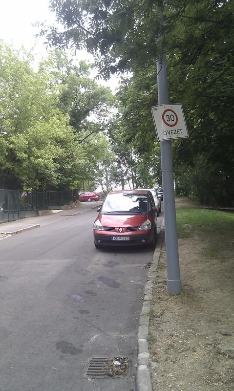 A II. kerületi parkolás buktatói