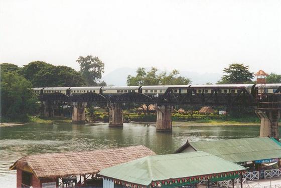 vrobee: Híd a Kwai folyón