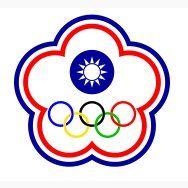 zhaoman: Tajvani Olimpiai Bizottság logója