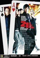 21 - Las Vegas ostroma magyar plakát