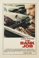 Banki meló plakát 2