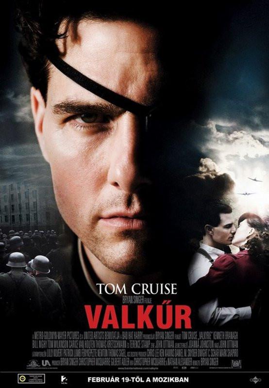 Valkűr (Valkyrie, 2008)