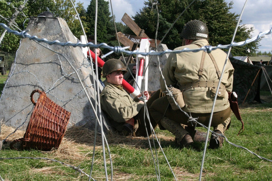 Monty: detling2006-WWII by monty 12
