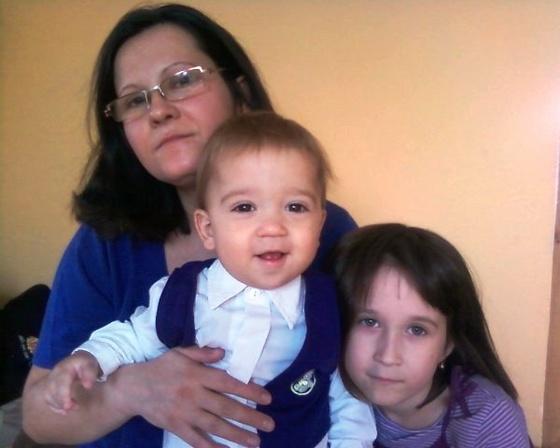 B.B.M: Én és gyermekeim