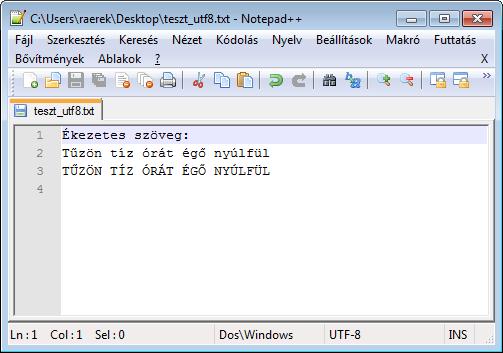 infoerettsegi: windows7 utf8 01.png