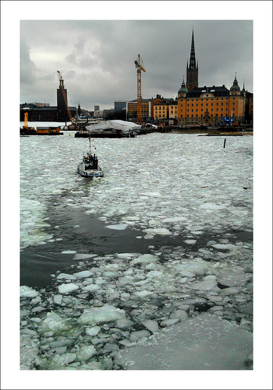 Réka: Stockholmi tavasz - indafoto.hu
