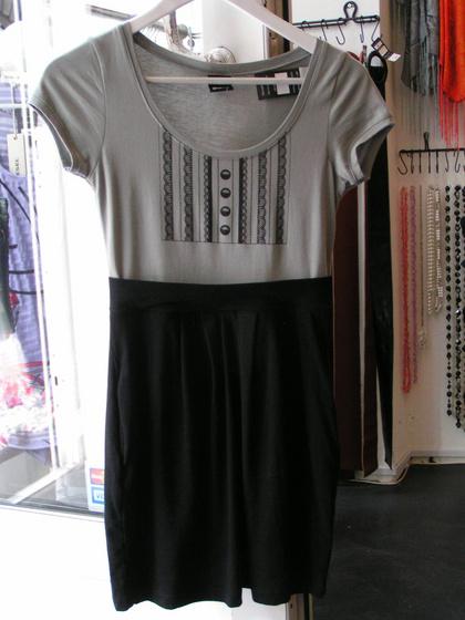 eaadfa6127 Rafinált ruhák - boltbejárás a Látomásban - Budapest Butik