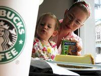 rozics: Starbucks Coffee