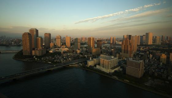 commelauche: Tokyo