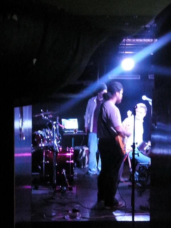 Koncertkép