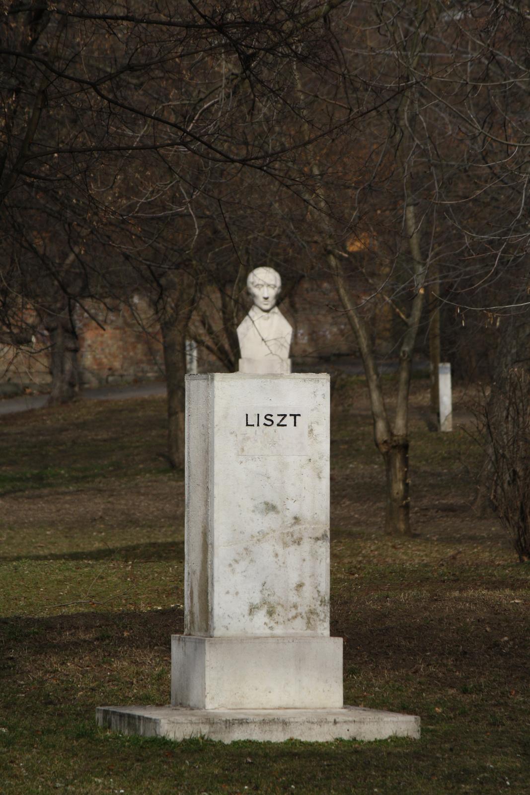 Nem Liszt, Chopin... 2.