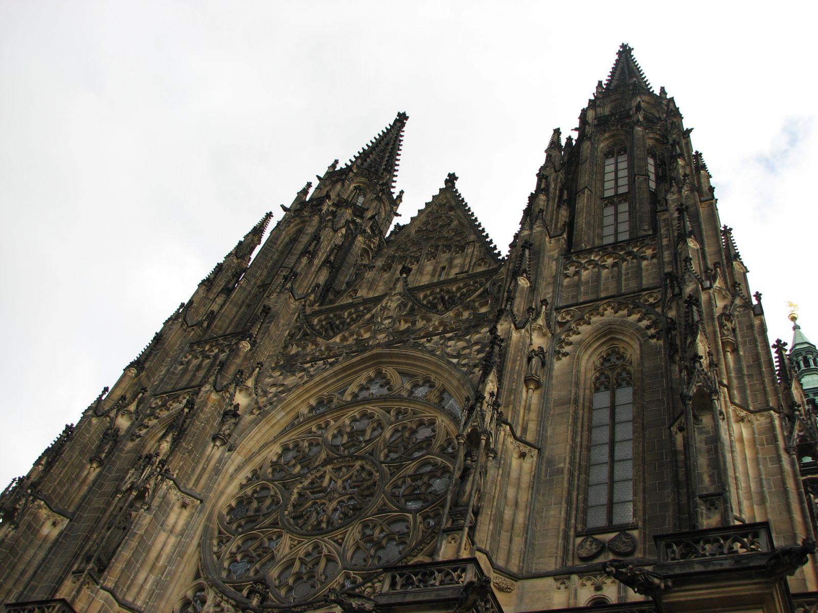 Katedrális szembl